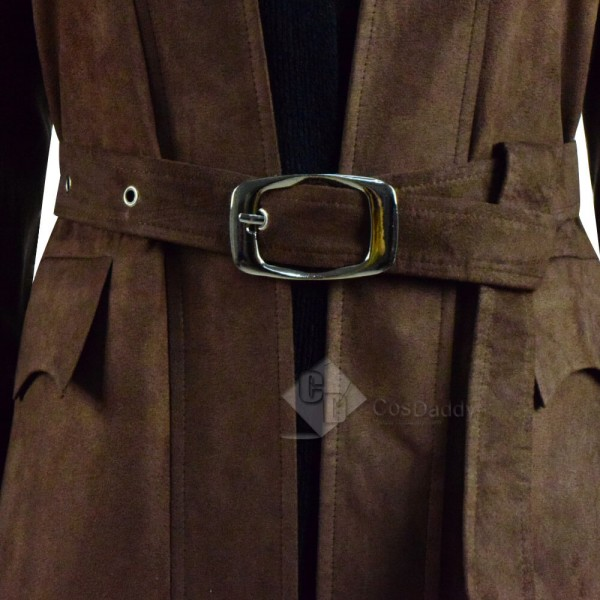 Outlander Season 4 Caitriona Balfe Dress Coat Full Set Cosaplay Costume