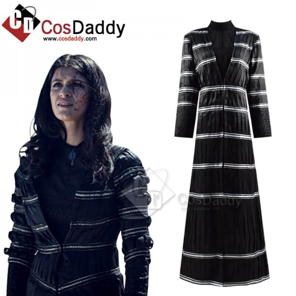 Buy The Witcher ‎Yennefer Cosplay Costume For Ha...