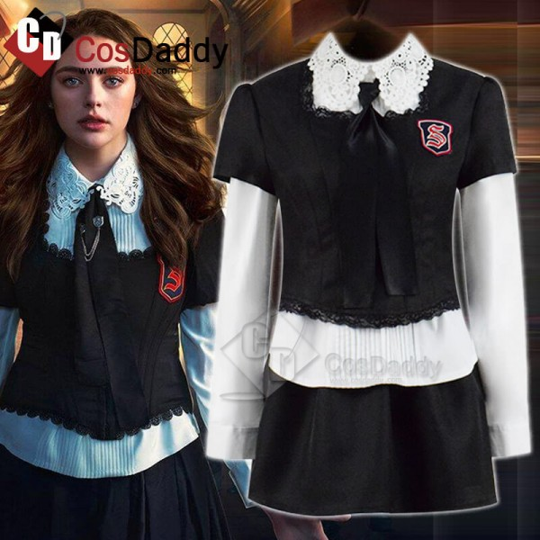 Legacies Season 2 Hope Mikaelson Dress Cosplay Wom...