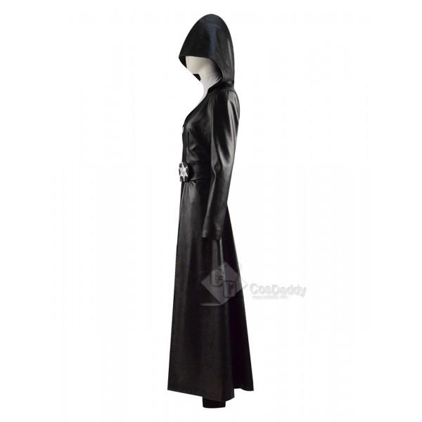 CosDaddy Watchmen Season 1 Angela Abar Cosplay Costume Guide
