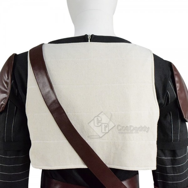 Star Wars The Mandalorian Cosplay Costume Cape Ideas CosDaddy