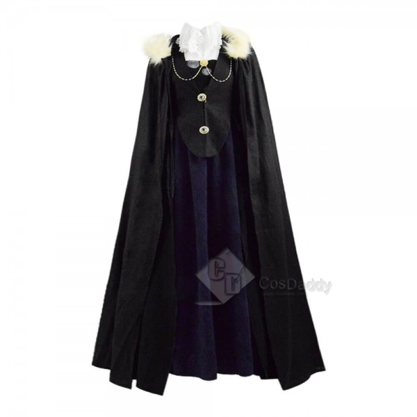 A Discovery of Witches Season 2 Diana Bishop Full Set Cosplay Costume