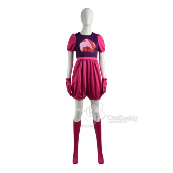 Best Steven Universe Spinel Gem Cosplay Costume Guide CosDaddy