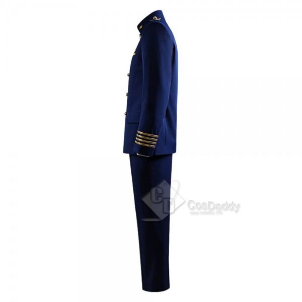 2020 Avenue 5 Ryan Clark Jacket Coat Uniform Costumes CosDaddy