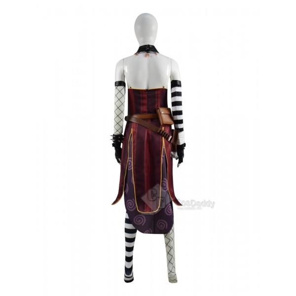 Buy Best Game Borderlands 3 Moze Cosplay Costume Guide