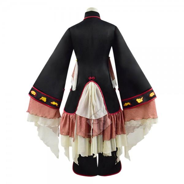 Jibaku Shounen Hanako-Kun Hanako Yugi Amane Cosplay Costume