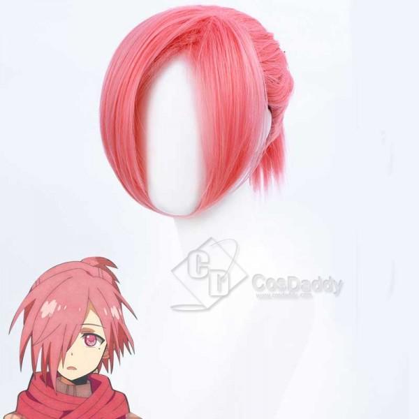 Toilet-Bound Hanako-Kun Mitsuba Sousuke Wig Cosplay Costume