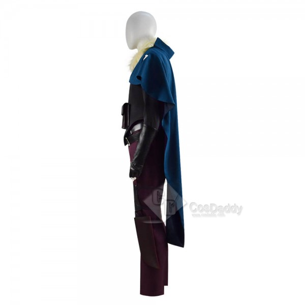 Buy Game Valorant Sova Cosplay Costume For Halloween