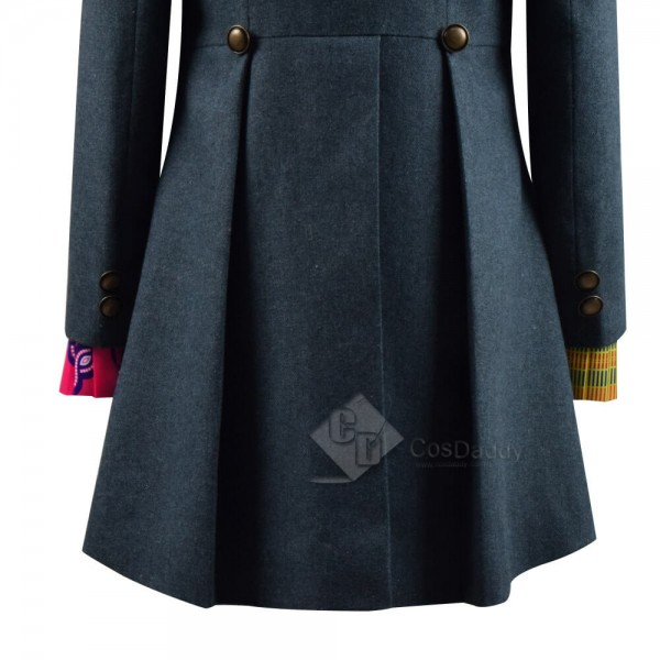 Doctor Who Series 12 Ruth Doctor Who Cosplay Costume Outfit