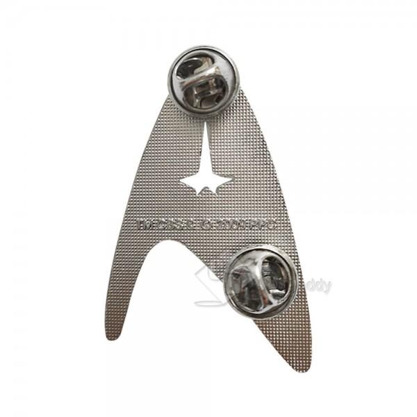 CosDaddy Star Trek Badge Cosplay Accessory Prop