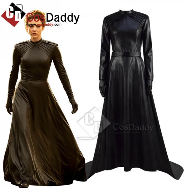 Penny Dreadful City Of Angels Magda Cosplay Costum...