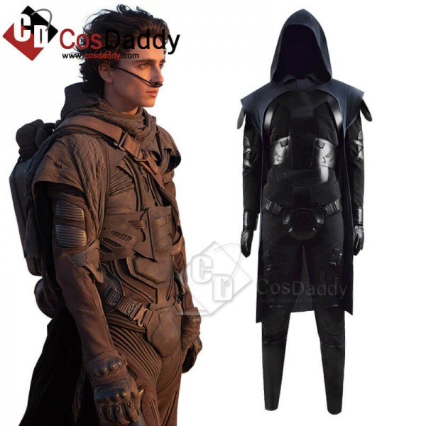 CosDaddy 2020 Movie Dune Paul Atreides Cosplay Costume