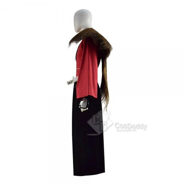 CosDaddy Ghost Of Tsushima Jin Sakai Cosplay Costume