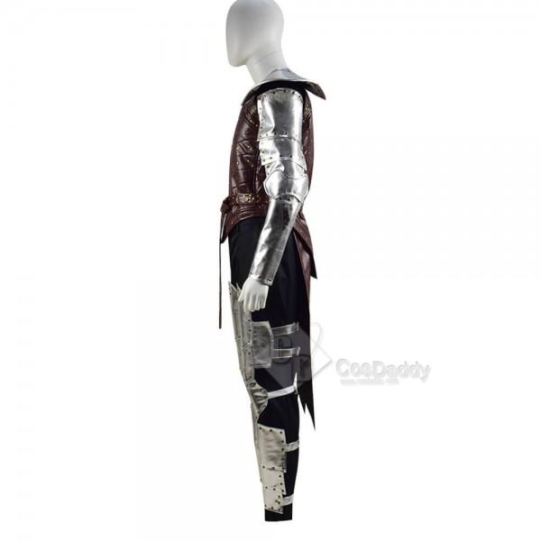 CosDaddy Mortal Shell Harros The Vassal Cosplay Costume