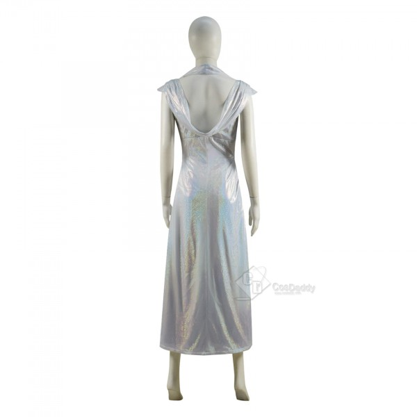 CosDaddy Death On The Nile Linnet Doyle Dress Cosplay Costume