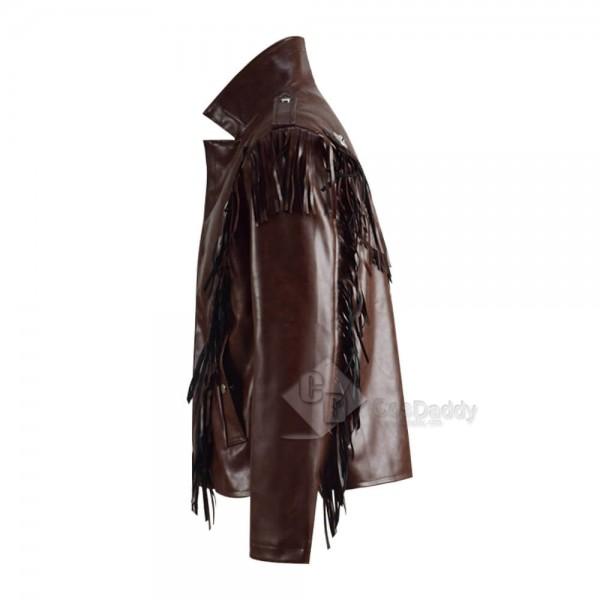 CosDaddy Tiger King Joe Exotic Jacket Cosplay Costume