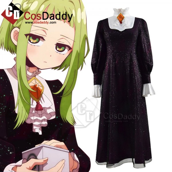 Jibaku Shounen Toilet-Bound Hanako-kun Nanamine Sakura Dress Cosplay Costume