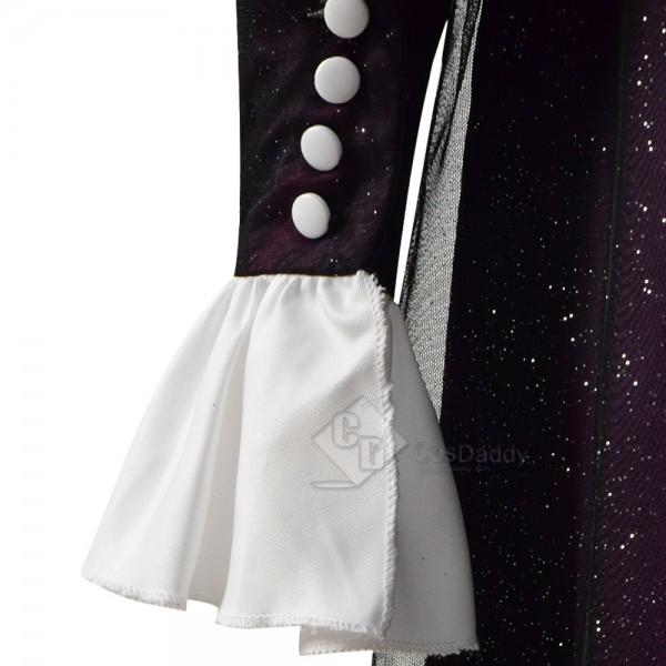 Jibaku Shounen Toilet-Bound Hanako-kun Nanamine Sakura Dress Cosplay Costume