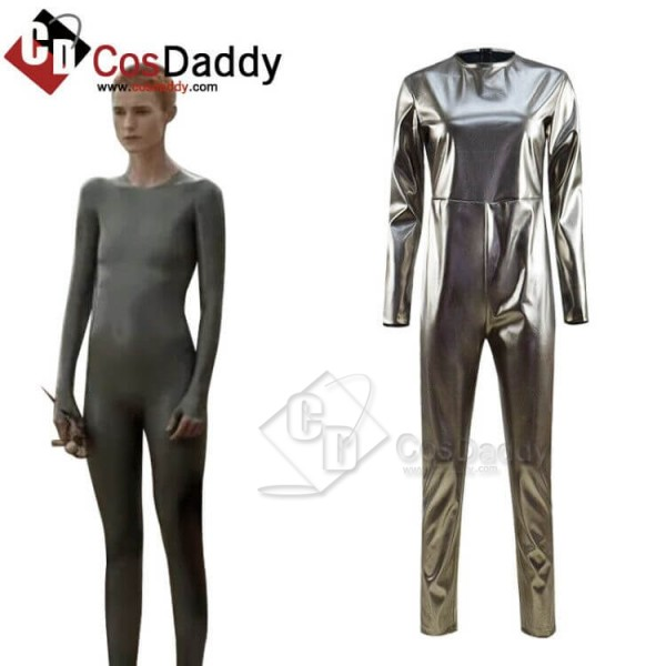 CosDaddy Raised By Wolves Mother Android  Jumpsuit...