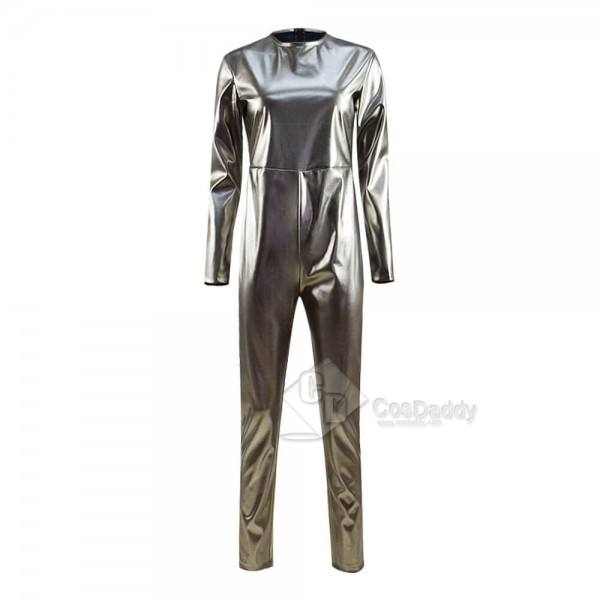 CosDaddy Raised By Wolves Mother Android  Jumpsuit Cosplay Costume For Sale