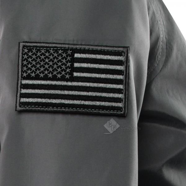 Motherland: Fort Salem Season 1 Raelle Collar Cosplay Costume Uniform Full Set Outfit