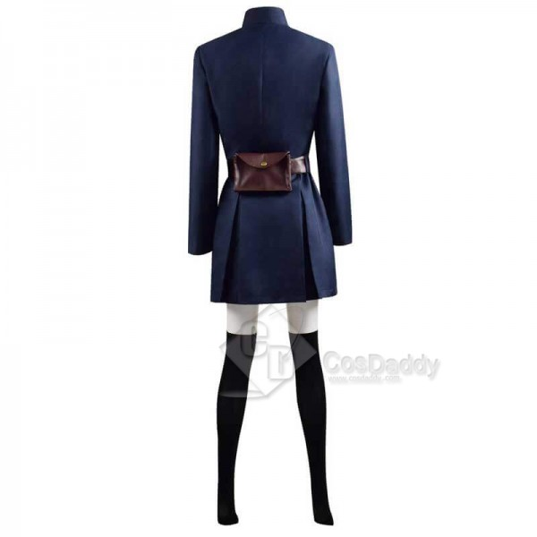 Jujutsu Kaisen Sorcery Fight Kugisaki Nobara Suit Outfit Cosplay Costume For Sale