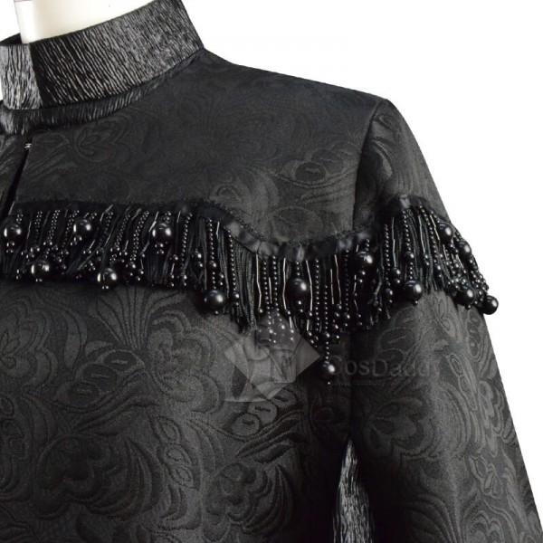 Nanny Mcphee Mcphee Cosplay Costume Dress Coat Full Set Outfit