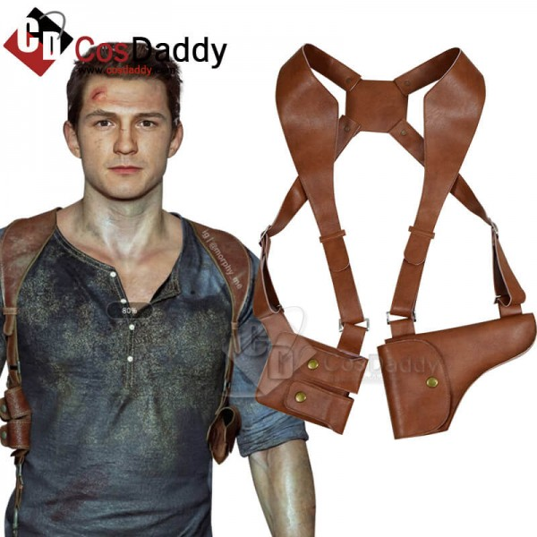 CosDaddy Uncharted 4 A Thief's End Nathan Drake Gu...