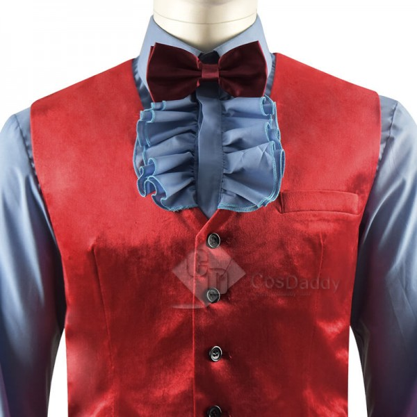 Doctor Who Green Death Jacket 3rd Third Doctor Waistcoat Shirt Cosplay Costume