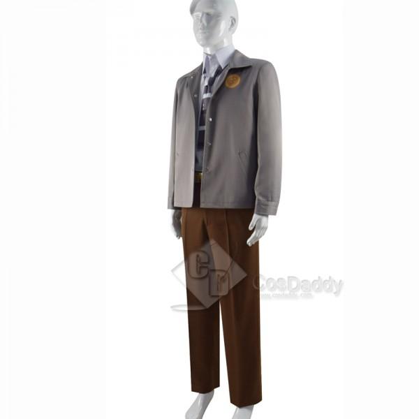 CosDaddy 2021 Loki Costumes Suit Loki Variant Jacket Cosplay Costumes