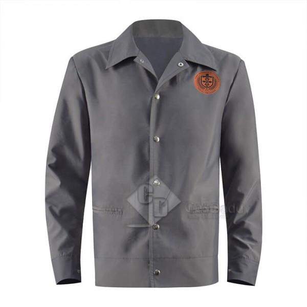 2021 Loki Jacket TVA Coat Loki Variant Halloween C...