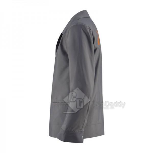 2021 Loki Jacket TVA Coat Loki Variant Halloween Cosplay Suit Cosplay Costumes