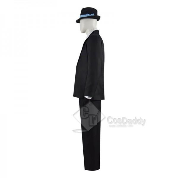 Tenkuu Shinpan High-Rise Invasion Sniper Cosplay Costumes Uniform
