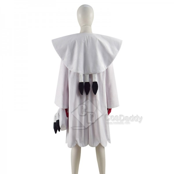 101 Dalmatian Cruella Cosplay Costume Cruella De Vil Dress Coat Outfits