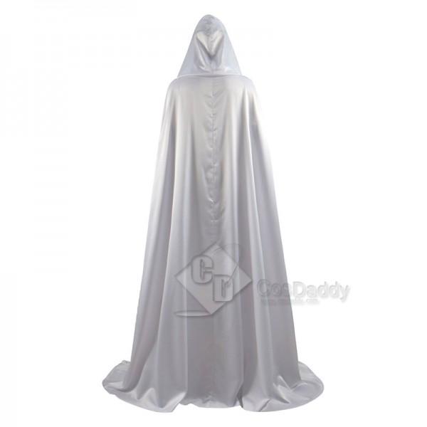 Cruella Cloak 2021 Cruella Cosplay Costume Halloween Carnival Party Suit