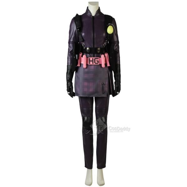 Marvel Movie Kick-Ass Mindy McCready Hit-Girl Cosplay Costume