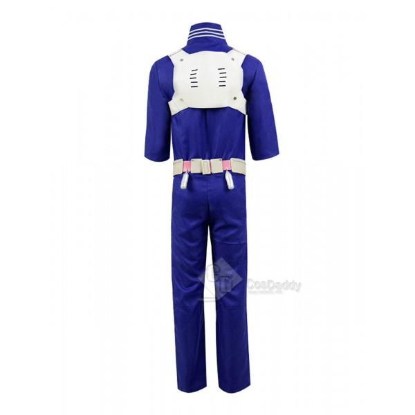 My Hero Academia Todoroki Shoto Cosplay Costume