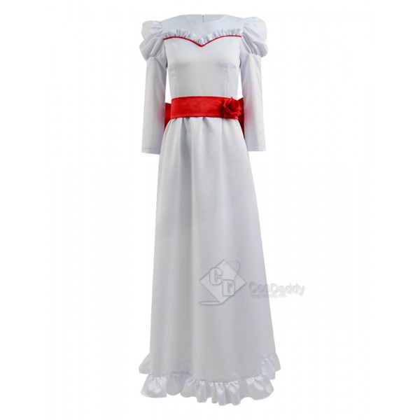 Annabelle Creation Annabelle Doll Cosplay Halloween Dress