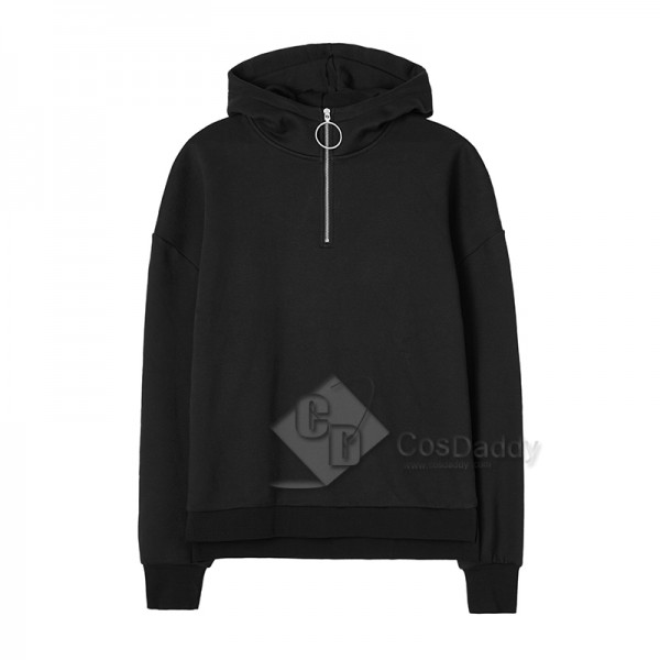 Cosdaddy The Chainsmokers Loose Hoodies Hip hop thicken Out wear