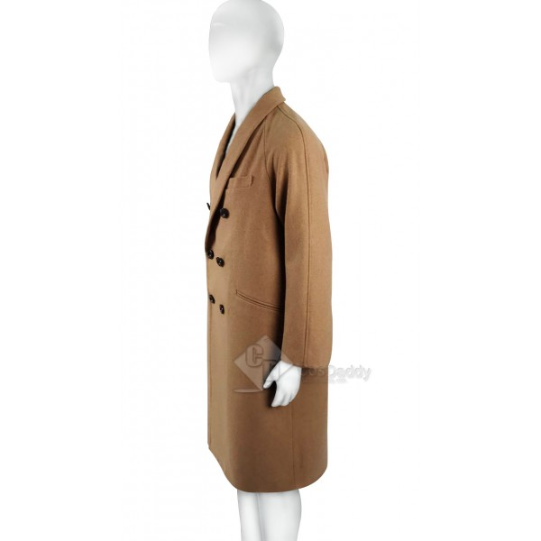 Cosdaddy American Gods Mr Wednesday Odin Cosplay Costume Outwear Suit