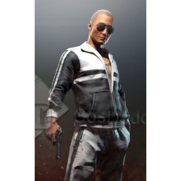 Playerunknown's Battlegrounds Costume Gamescom Inv...