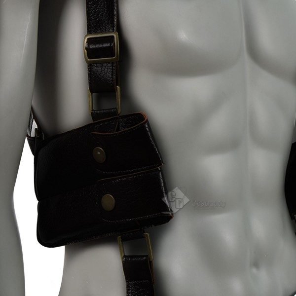 Cosdaddy Mysterious sea area uncharted Cosplay Holster