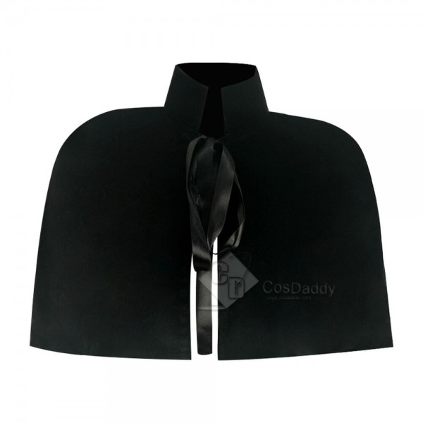 Cosadaddy Black Velvet Cape Cloak Short Adult For ...