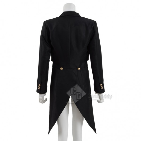 DC Superhero Magic Zatanna Sexy Suit Cosplay Costume