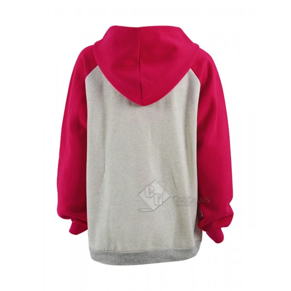 One Punch Man Saitama Sensei Hero Hoodie Sweatshirt