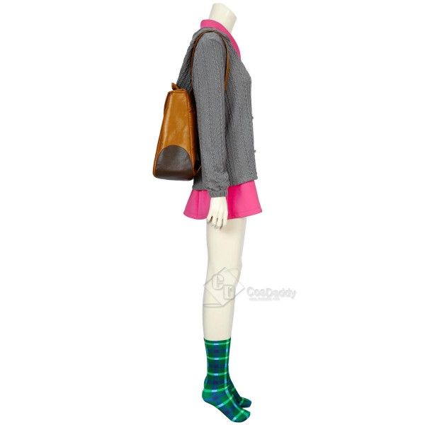 Pokemon Pokémon Sword and Shield Female Trainer Gloria Cosplay Costume