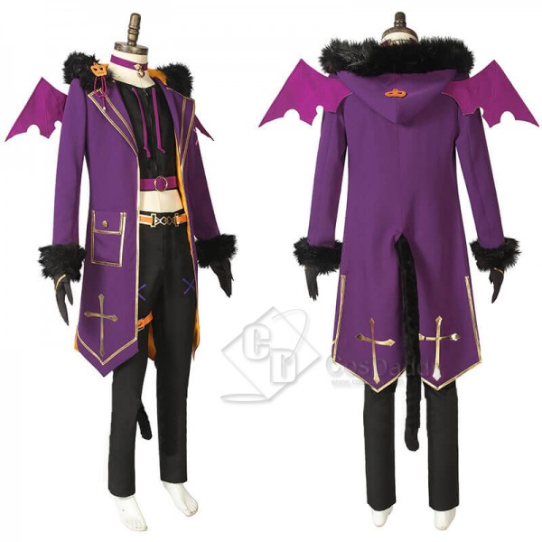 Cacophony Whirling Horror Night Ensemble Stars Ha...