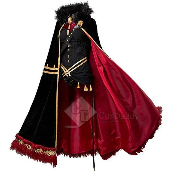Fate Grand Order Ereshkigal Cosplay Costume FGO Lancer Full Set Dress CosDaddy