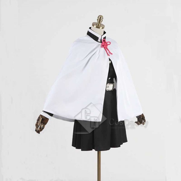 Demon Slayer Kimetsu no Yaiba Tsuyuri Kanawo Suit Cosplay Costume