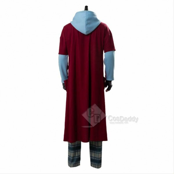 Avengers Endgame Fat Thor Costume Outfit Suit Cosplay Guide